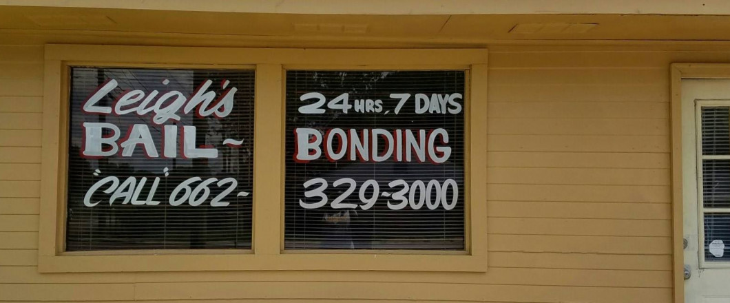 Secure Bail With Ease at Leigh's Bail Bonding Co